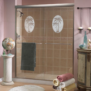 Vinyl Etchings Decorative Decals The Look Of Real Etched